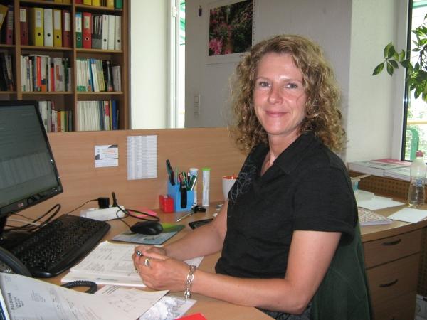 Csatlós Katalin